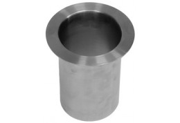 Tafel Prullenbak Rvs : Rvs stortkokers internorm roestvaststaal bv